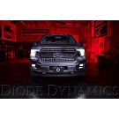 2015-2019 F150 Diode Dynamics SL1 Low Beam LED Conversion Kit 16
