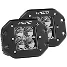 Rigid Industries Dually Pro LED Flush Mount Lights 18