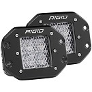 Rigid Industries Dually Pro LED Flush Mount Lights 20