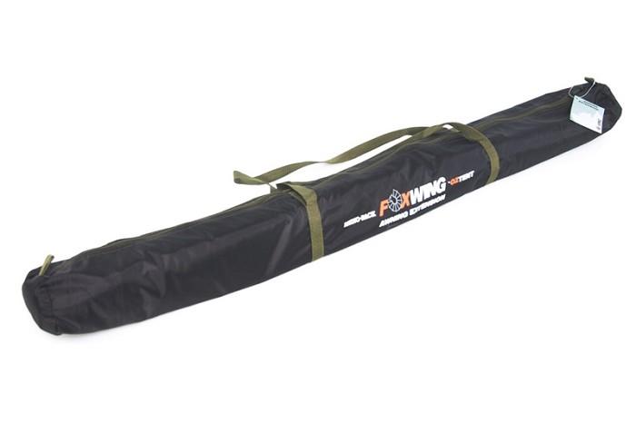 Rhino Rack Batwing/Sunseeker 2.5m Awning Extension 31101