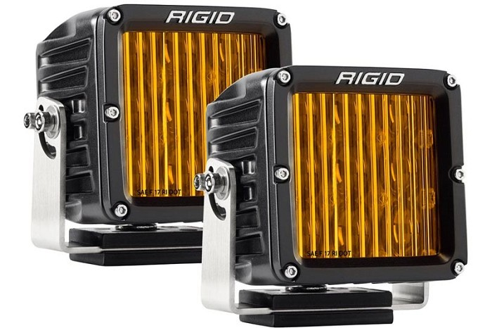 Rigid Industries D Xl Series Sae Dot Compliant Selective