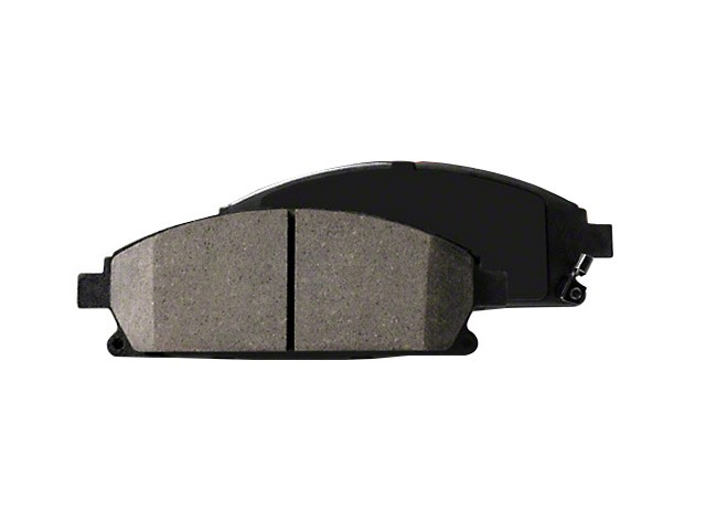 2012-2018 F150 & Raptor Power Stop Z16 Ceramic Rear Brake Pads