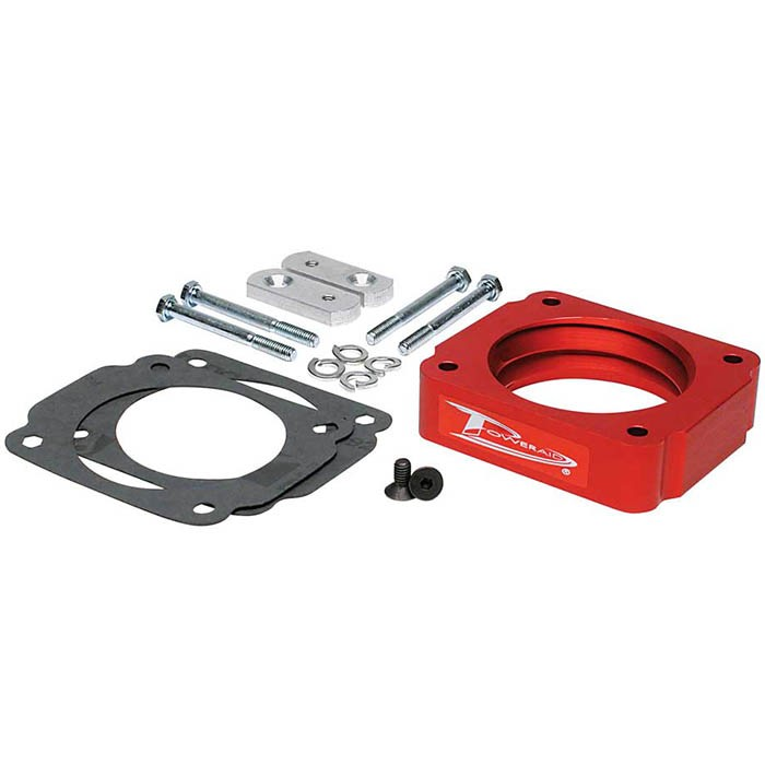 1999-2004 F250/F350 5.4L AIRAID PowerAid Throttle Body Spacer