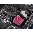2009-2010 F150 / Expedition / Navigator 5.4L AIRAID SynthaFlow Cold Air Intake (Oiled) 02