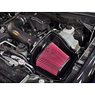 2010 F150 Raptor 5.4L AIRAID SynthaFlow Cold Air Intake (Oiled) 02
