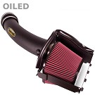 2010-2014 F150 Raptor 6.2L Airaid Cold Air Intake (Oiled) 13