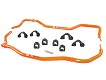 15-20 Mustang aFe Control Series Front/Rear Sway Bar Set