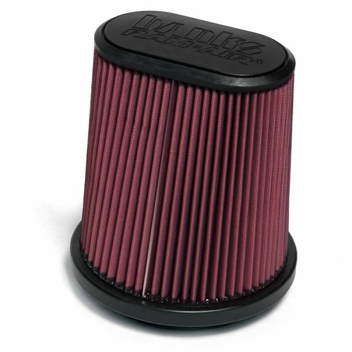 2015-2017 F150 2.7L & 3.5L EcoBoost Banks Ram-Air Replacement Air Filter (Oiled)