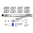 2004-2007 F250 & F350 6.0L aFe Square EGR Cooler with Gaskets 02