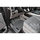 15-20 F150 & Raptor WeatherTech Grey Digital Fit Front Liners 20