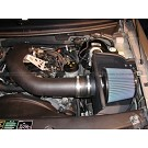 2004-2008 F150 5.4L aFe Stage 2 Cold Air Intake - Dry 04