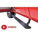 2001-2003 F150 SuperCrew AMP Research PowerStep Running Boards 02