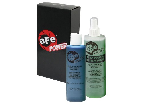 Afe Power Air Filter Restore Kit Blue 90 50501