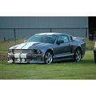 05-09 Mustang Cervini's C-Series Body Kit w/ Side Exhaust Kit 08