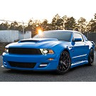 10-12 Mustang Cervini's Stalker Body Kit 24