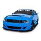 10-12 Mustang Cervini's Stalker Body Kit 19