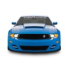 10-12 Mustang Cervini's Stalker Body Kit 02