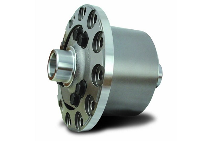 1985-2016 F250 & F350 Eaton Detroit Truetrac Rear Differential (Fits Sterling 10.25/10.5 Axles With 35 Splines)