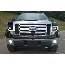 1999-2020 F150 Diode Dynamics LED Fog Lights (Set of 2) 22