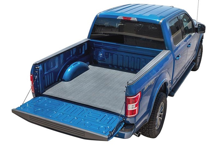 15-20 F150 & Raptor 5.5ft Bed ProMaxx Bed Mat