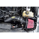 2011-2014 F150 5.0L AIRAID SynthaFlow Cold Air Intake (Oiled) 11