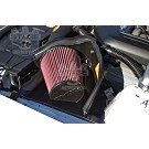 11-14 Mustang GT 5.0L AIRAID SynthaMax Cold Air Intake (Non-Oiled) 10