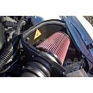 11-14 Mustang GT 5.0L AIRAID SynthaMax Cold Air Intake (Non-Oiled) 13