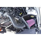 2011-2014 Mustang V6 3.7L AIRAID SynthaMax MXP Cold Air Intake (Non-Oiled) 08