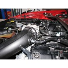 2011-2014 Mustang V6 3.7L AIRAID SynthaMax MXP Cold Air Intake (Non-Oiled) 07