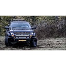 2010-2014 SVT Raptor ADD Stealth Fighter Front Off-Road Bumper No Winch 03