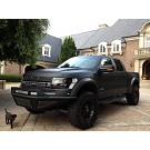 2010-2014 SVT Raptor ADD Stealth Fighter Front Off-Road Bumper No Winch 06