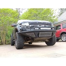 2010-2014 SVT Raptor ADD Stealth Fighter Front Off-Road Bumper No Winch 08