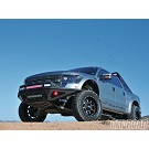 2010-2014 SVT Raptor ADD Stealth Fighter Front Off-Road Bumper No Winch 09