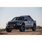 2010-2014 SVT Raptor ADD Stealth Fighter Front Off-Road Bumper No Winch 07