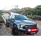2010-2014 SVT Raptor ADD Stealth Fighter Front Off-Road Bumper No Winch 02