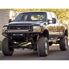 1999-2007 Super Duty ADD Stealth Off-Road Front Bumper 03