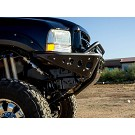 1999-2007 Super Duty ADD Stealth Off-Road Front Bumper 05