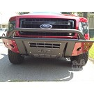 2011-2014 F150 EcoBoost ADD Stealth Paneled Vented Front Off-Road Bumper 13