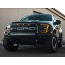 2017-2020 Ford Raptor ADD Stealth R Paneled Front Off-Road Bumper 11