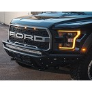 2017-2020 Ford Raptor ADD Stealth R Paneled Front Off-Road Bumper 12