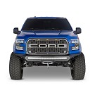 2015-2017 F150 ADD Stealth Fighter Front Off-Road Bumper With Winch 04