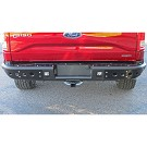 2015-2020 F150 ADD Venom Rear Off-Road Bumper (No Sensors) 05