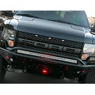 2010-2014 SVT Raptor ADD Stealth Paneled Front Off-Road Bumper No Winch 03