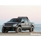 2010-2014 SVT Raptor ADD Stealth Paneled Front Off-Road Bumper No Winch 06