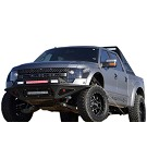 2010-2014 SVT Raptor ADD Stealth Fighter Front Off-Road Bumper No Winch 01