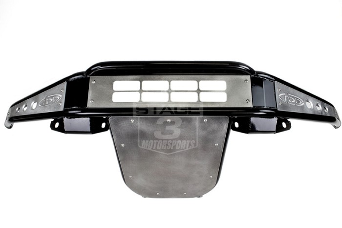2010-2014 SVT Raptor ADD Venom Paneled Front Off-Road Bumper No Winch