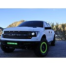 2010-2014 SVT Raptor ADD Venom Paneled Front Off-Road Bumper No Winch 22