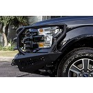 2015-2017 F150 ADD Honey Badger Rancher Front Winch Mount Off-Road Bumper 07