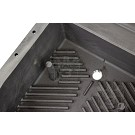 2009-2016 F150 aFe Black Machined Transmission Pan (6R80 Only) 07