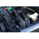 2012-2014 F150 3.5L EcoBoost AFE Cold Air Intake (Dry) 06
